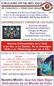 OFTALMOLOGOS DE TULANCINGO