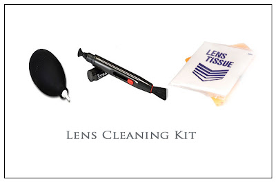 Dust Protection & Cleaning Tools