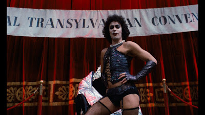 Rocky Horror 40th Anniversary Tim Curry