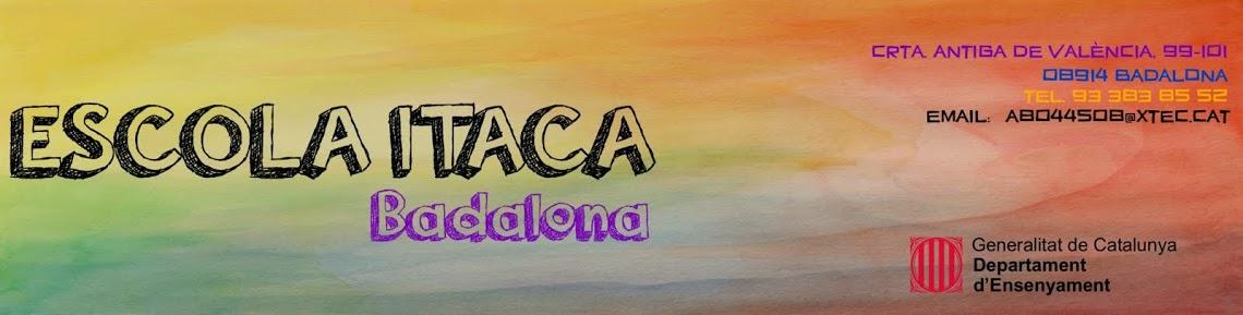 ESCOLA ITACA WEB