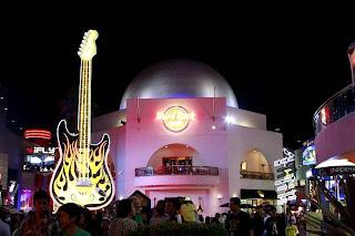 Universal Studios Hollywood (Best Honeymoon Destinations In USA) 5