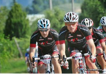 Gruppo Ciclistico Atletico - Padova