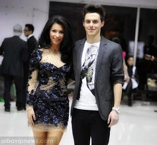 Aldo Bardhi X Factor Albania 2