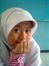 Profile Blogger - Ilma Alifia