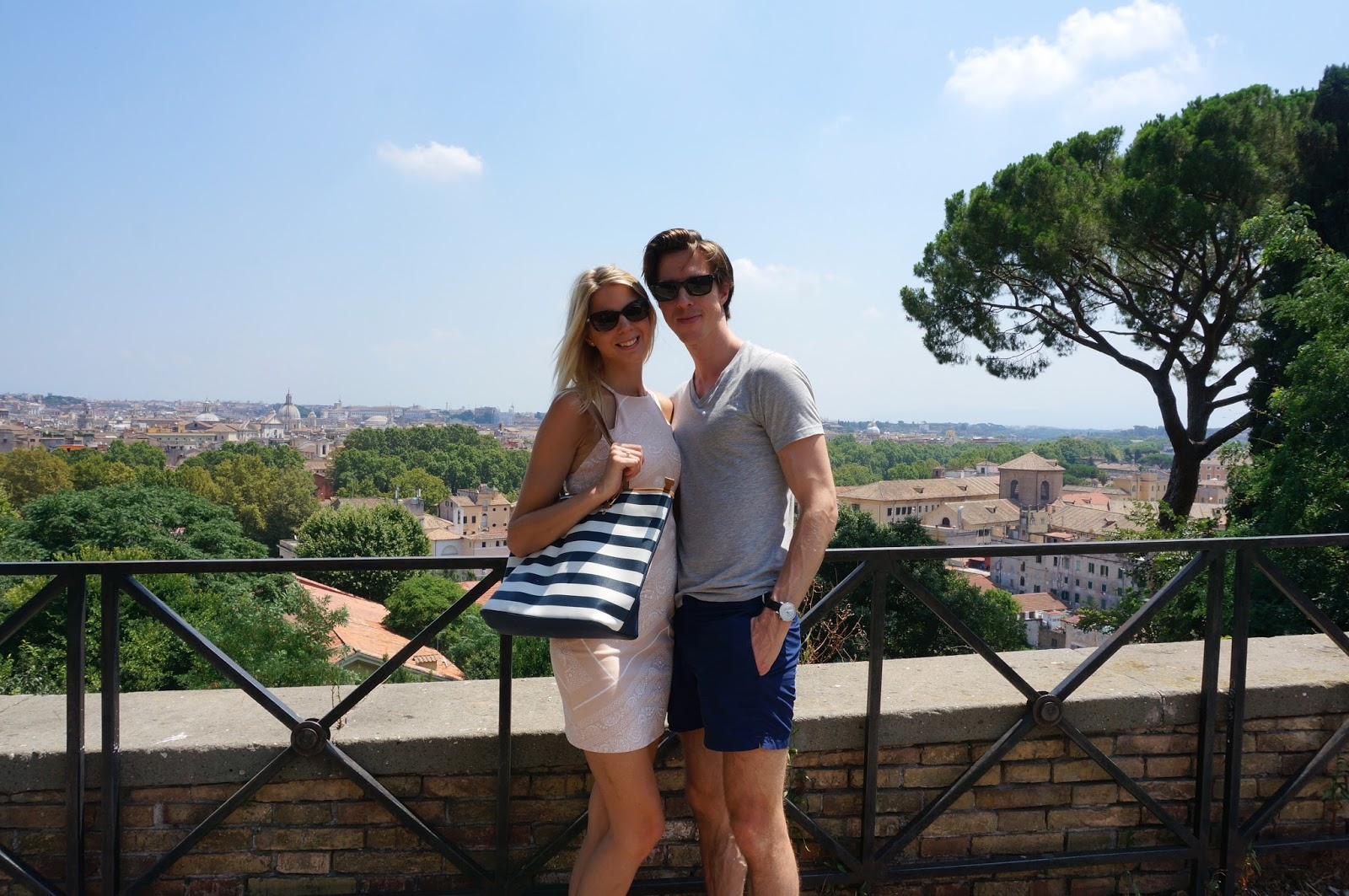 Our Italian Honeymoon: A Special Place In My Heart