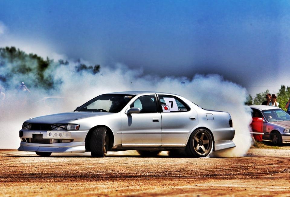 1JZ-GTE, upalanie, palenie gumy, ciekawe samochody