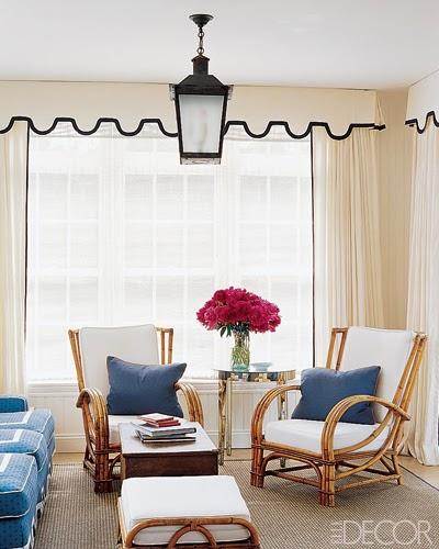 Amber interior design denim blues dos donts