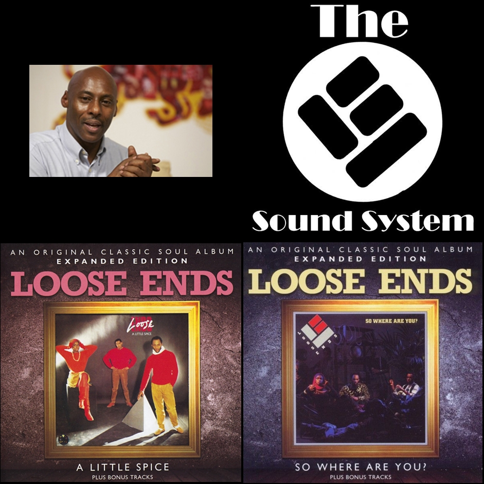 Loose ends 5 the new generation 1988