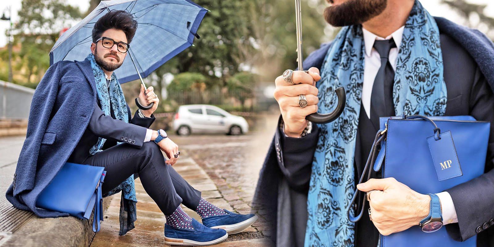 Corvus88 - Fashion Blogger