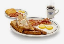 breakfast to loss weight