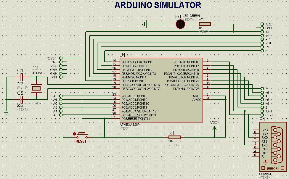 Atmega simulator software joinloadfree