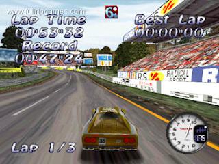 Kumpulan Game PS1 Tanpa Emulator Untuk PC