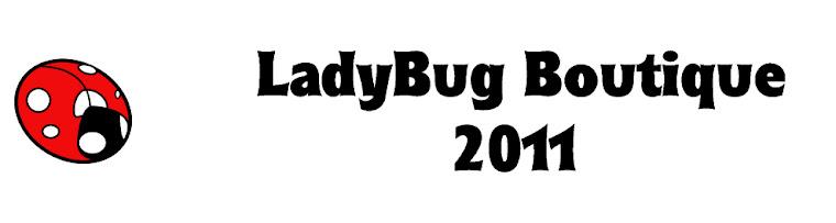 LadyBug Boutique