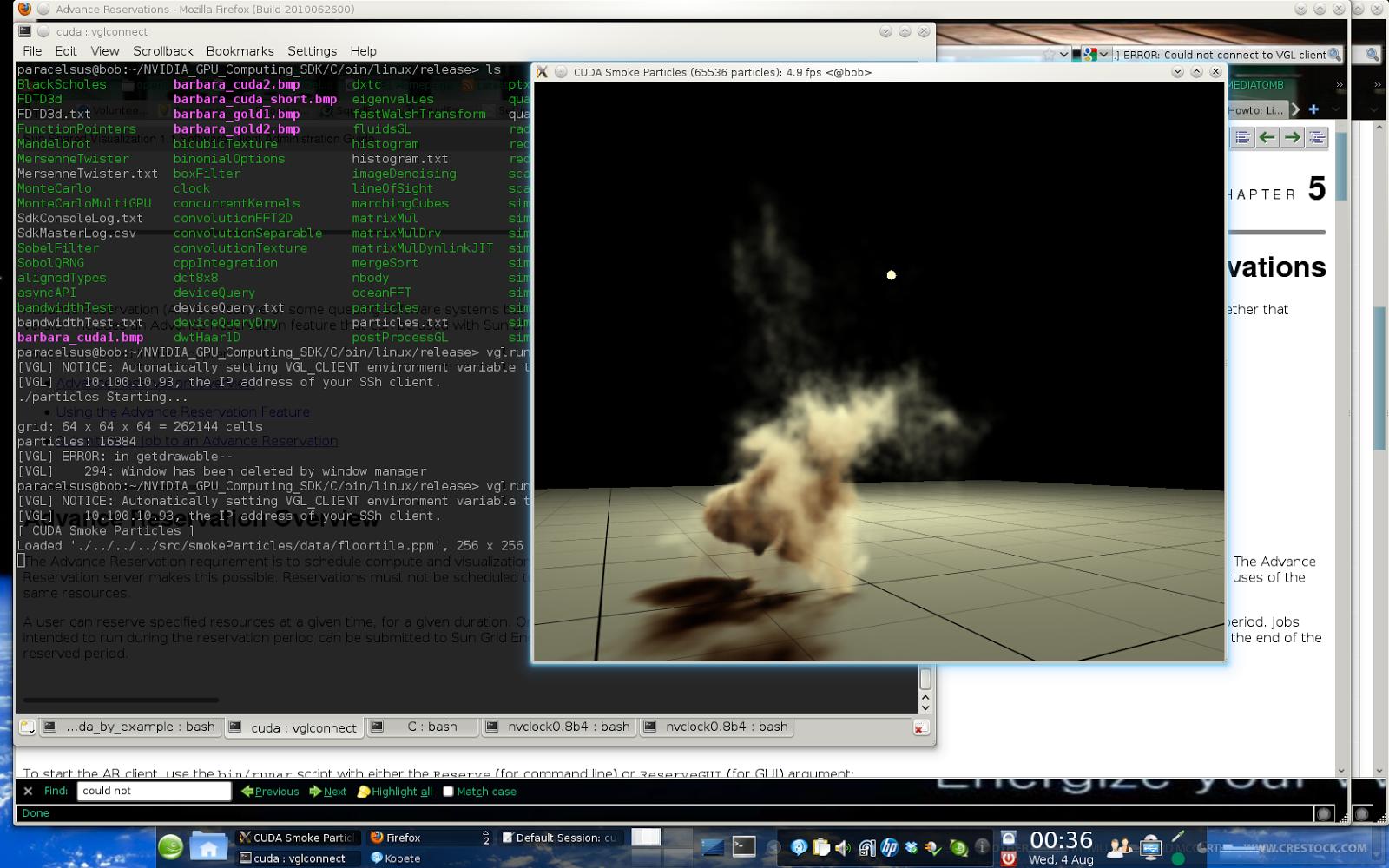 VirtualGL