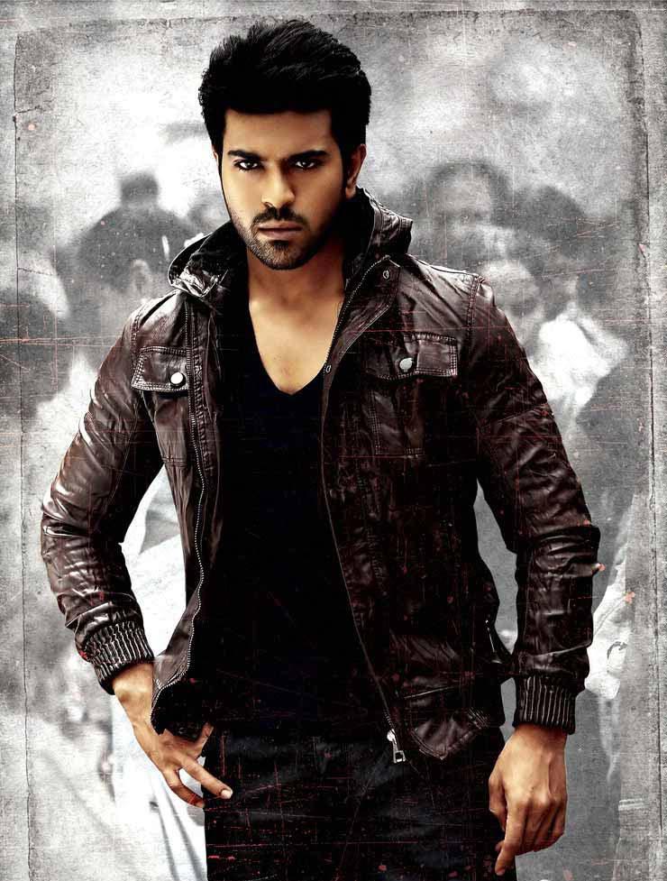 Ram Charan Yevadu Movie Stills Yevadu Latest Telugu