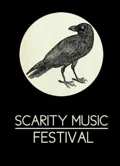 Scarity Fest 2014