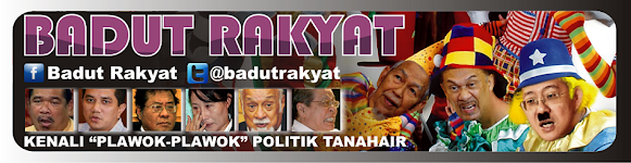 Welcome To Badut Rakyat