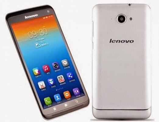 harga hp Lenovo S930