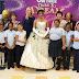 Wordful Wednesday: D.C. Queens and Disney's Princess Tiana deliver Positive Message to Young Scholars