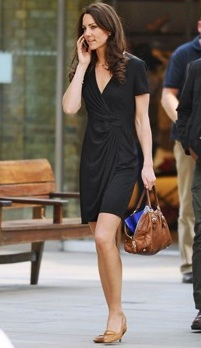 princess mary vogue pictures