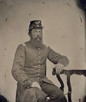 Captain Daniel Kaufmann