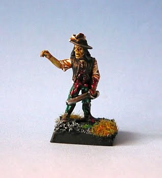 undead - New undead warband by Skavenblight Fred1