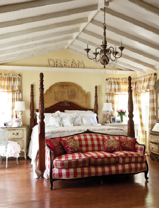 Friday favorites style and design inspirations french country cottage - Maison chic magazine ...