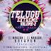 TELUGU EXTREME VOLUME-2 DJ RAKESH SOLAPUR  DJ NARESH SOLAPUR | 2015