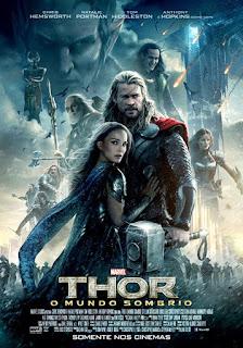 Assistir Thor: O Mundo Sombrio Dublado Online HD