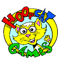 HoopCAT Games