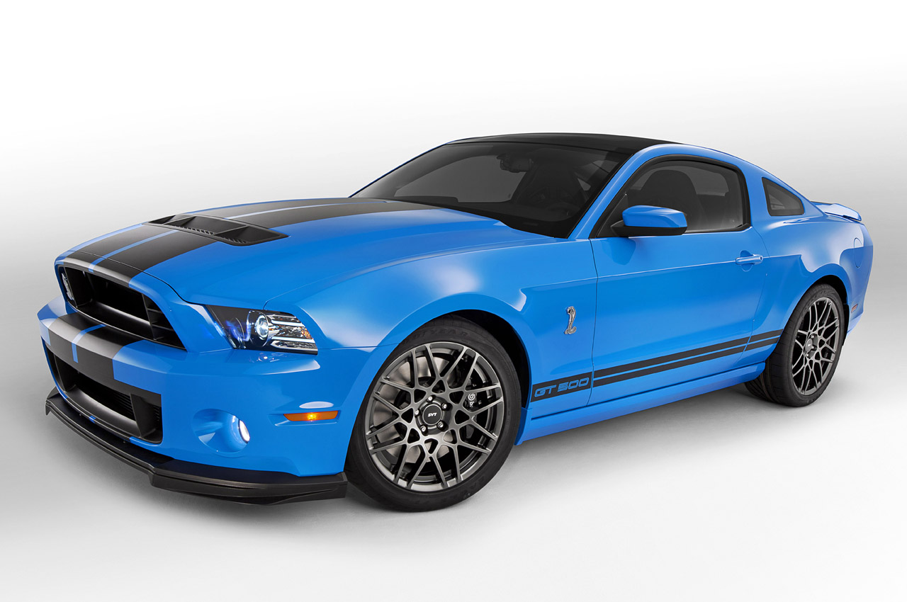 2013 ford mustang shelby gt500 auto cars concept. Black Bedroom Furniture Sets. Home Design Ideas