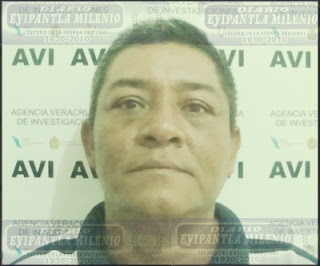 Pastor Miguel Angel Pareja Cabrera Orden de Captura por Pederastía