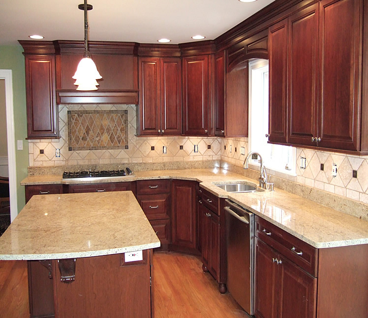 Small Kitchen Design Ideas Kitchen