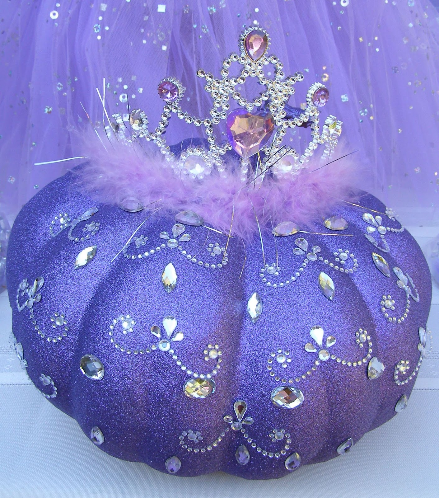 princess pumkins