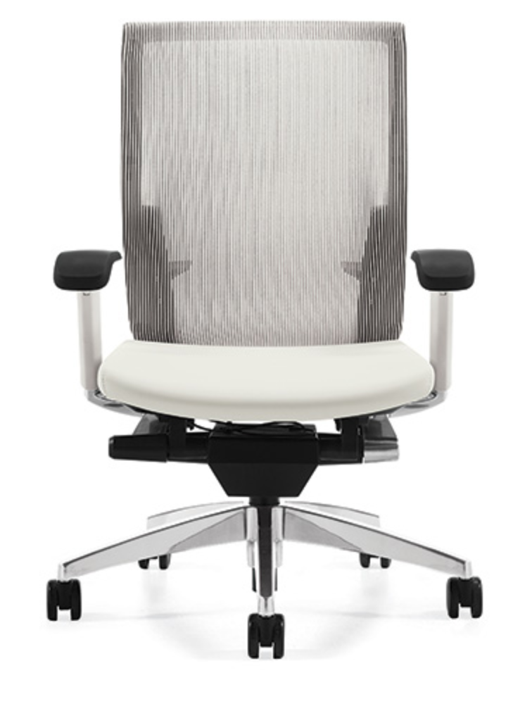 Global G20 Cloud Mesh Office Chair