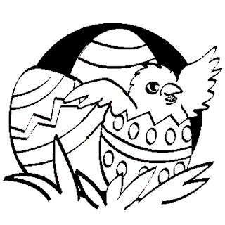 coloring pages easter, animal coloring pages