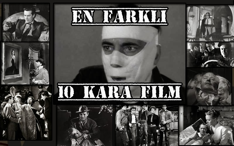En Farkli 10 Kara Film
