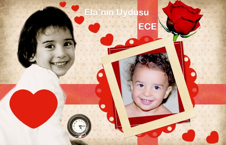 Ela'nın Uydusu ECE