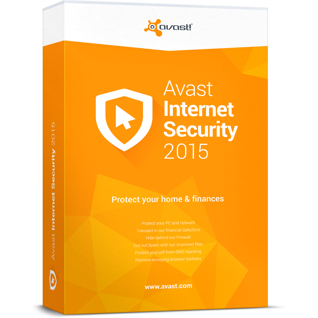 Avast Internet Security 2015.10.2.2217 Licensi Key 2016