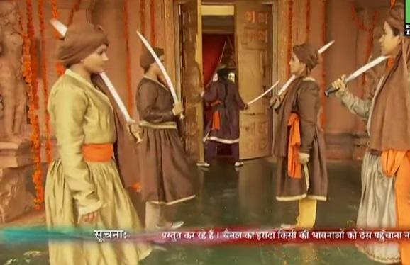 Sinopsis Mahaputra Episode 21