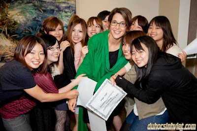 Trường Nhật Ngữ tại Nhật