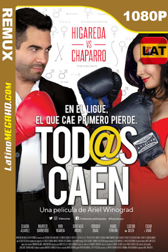 Tod@s Caen (2019) Latino HD BDREMUX 1080P ()