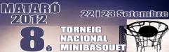 torneig nacional minibàsquet