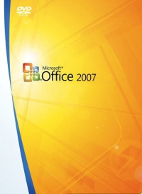 Microsoft Office 2007  torrent download for PC