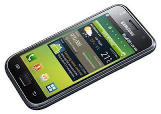 Alarga la batería  Samsung Wave y Galaxy S