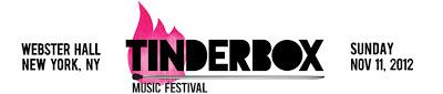 Tinderbox music fest info