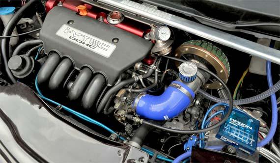 Honda Jazz RS '09 : Eksis Berkelir