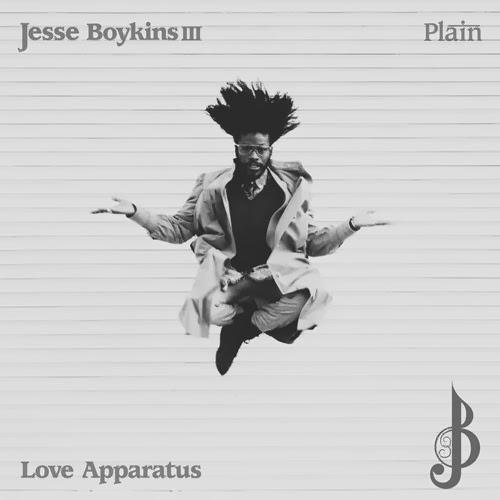 New Jesse Boykins III Track