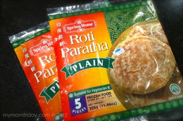 Spring Home Roti Paratha Spring Home Roti Paratha