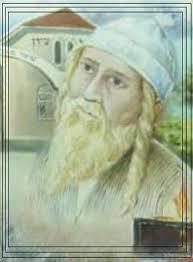 Rebbe Nachman of Breslov